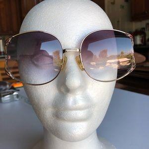Vintage Christian Dior Authentic Sunglasses